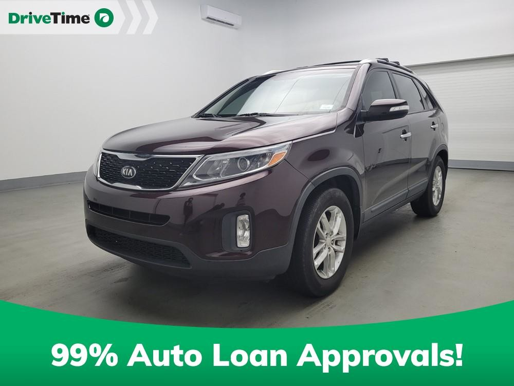 2015 Kia Sorento in Stone Mountain, GA 30083