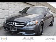 2015 Mercedes-Benz C 300 in Decatur, GA 30032