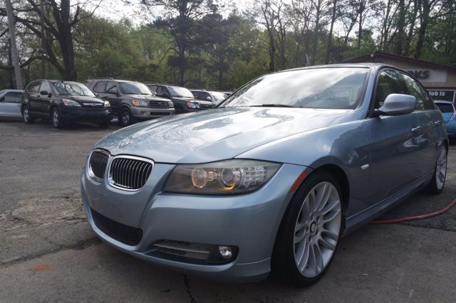 2011 BMW 335d in Roswell, GA 30075