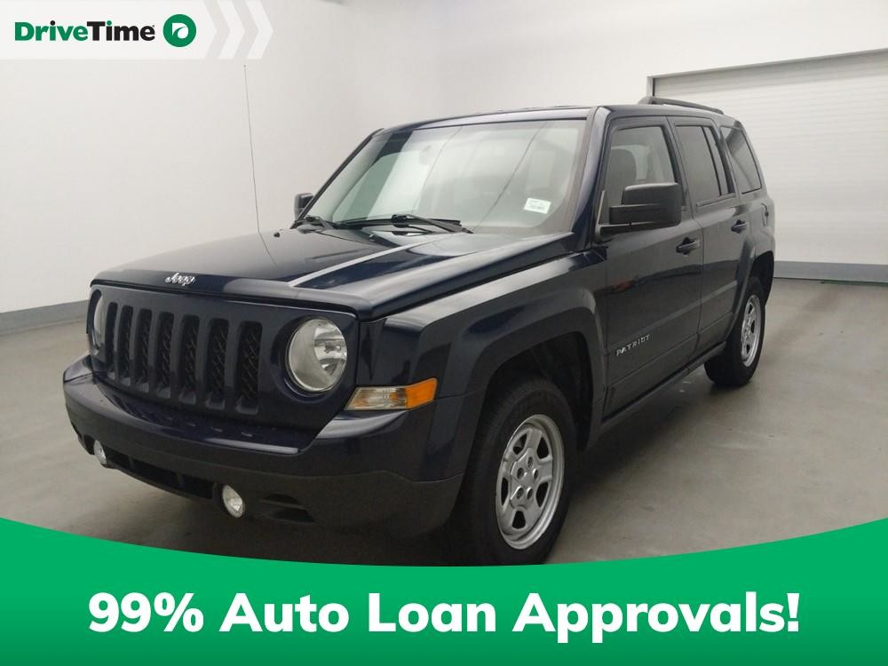 2016 Jeep Patriot in Duluth, GA 30096