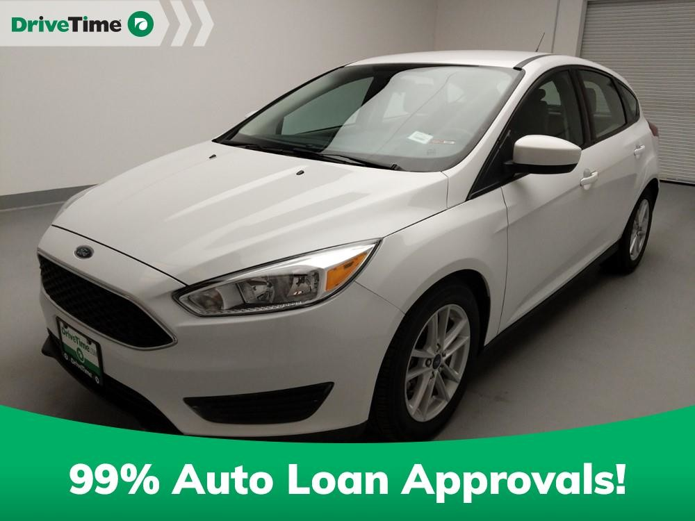 2018 Ford Focus in Downey, CA 90241