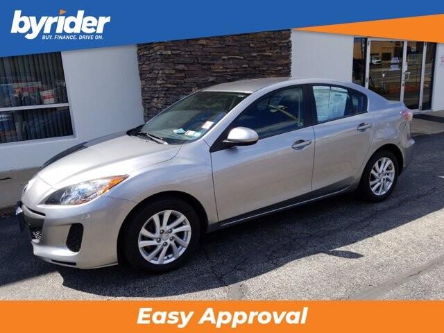 2012 Mazda MAZDA3 in Monroeville, PA 15146