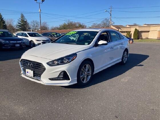 2018 Hyundai Sonata in Cinnaminson, NJ 08077 - 1815424