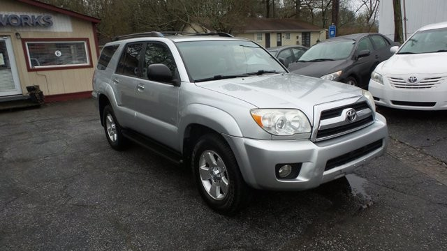 2007 Toyota 4Runner in Roswell, GA 30075
