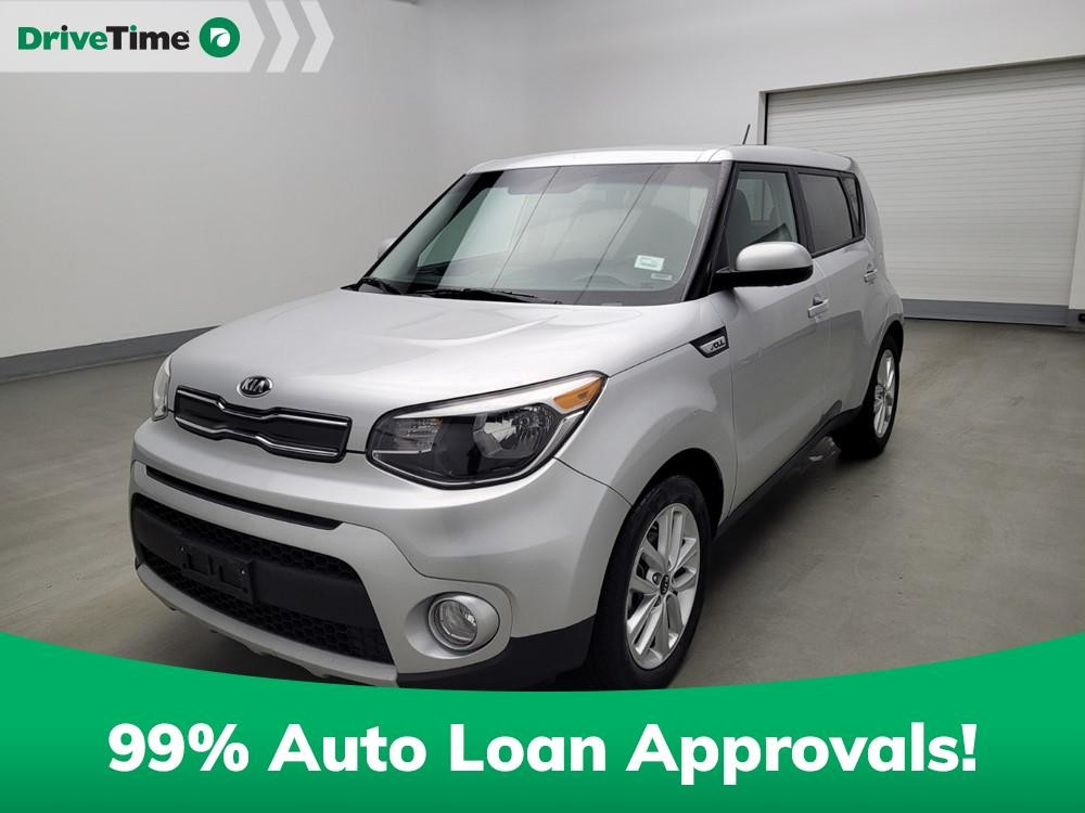2019 Kia Soul in Stone Mountain, GA 30083