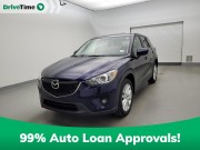 2013 Mazda CX-5 in Raleigh, NC 27604