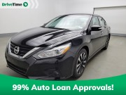 2018 Nissan Altima in Morrow, GA 30260