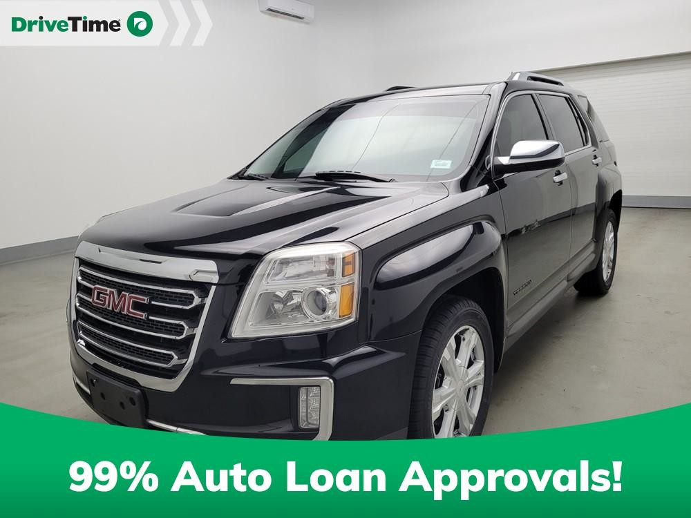 2016 GMC Terrain in Stone Mountain, GA 30083