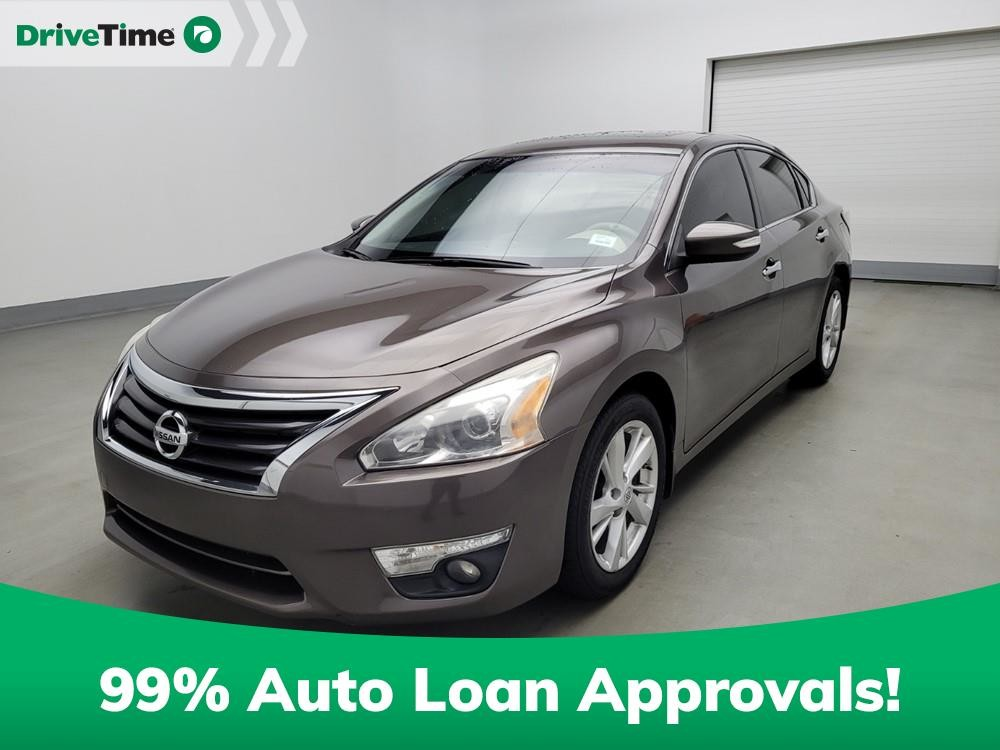 2014 Nissan Altima in Morrow, GA 30260