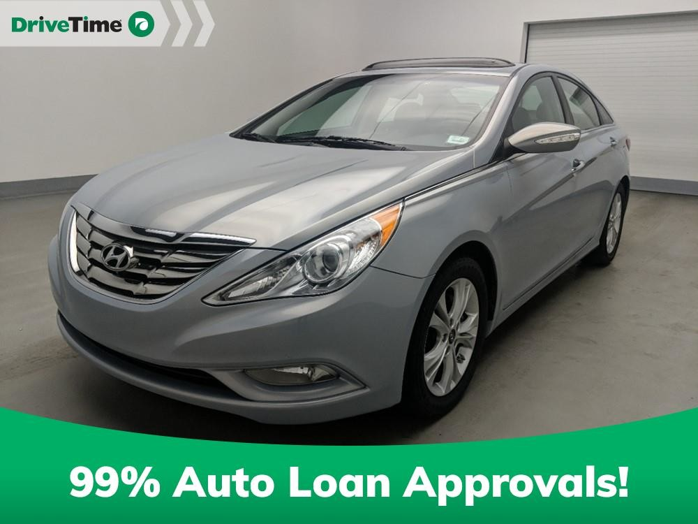2013 Hyundai Sonata in Stone Mountain, GA 30083
