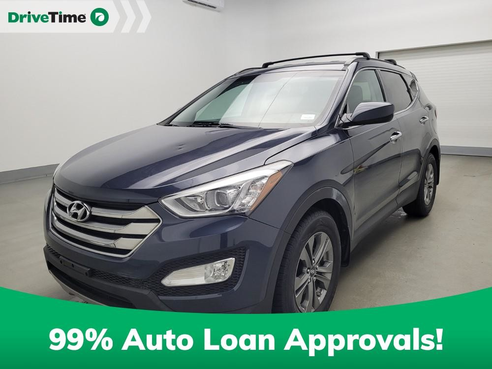 2015 Hyundai Santa Fe in Stone Mountain, GA 30083