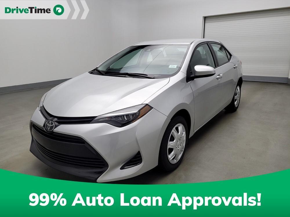 2019 Toyota Corolla in Morrow, GA 30260