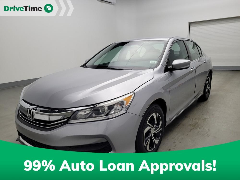 2017 Honda Accord in Marietta, GA 30062