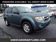 2011 Ford Escape in Baltimore, MD 21225