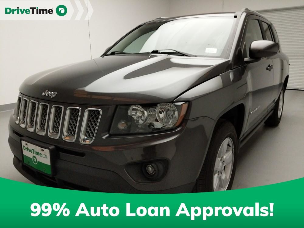 2017 Jeep Compass in Downey, CA 90241