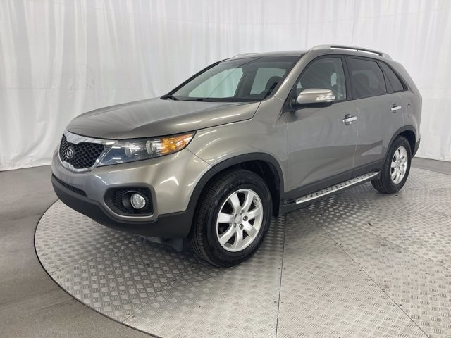 2013 Kia Sorento in Lawrenceville, GA 30046