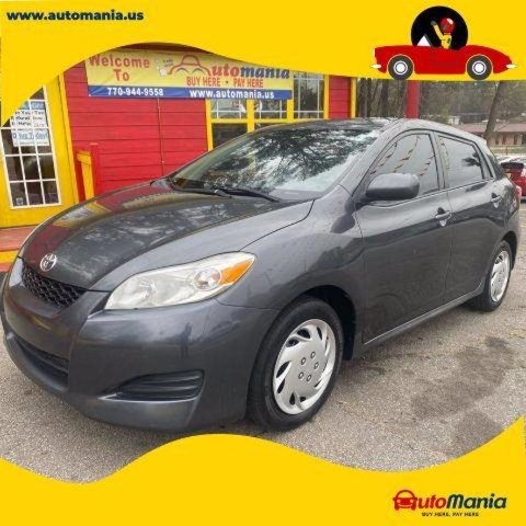 2009 Toyota Matrix in Austell, GA 30168