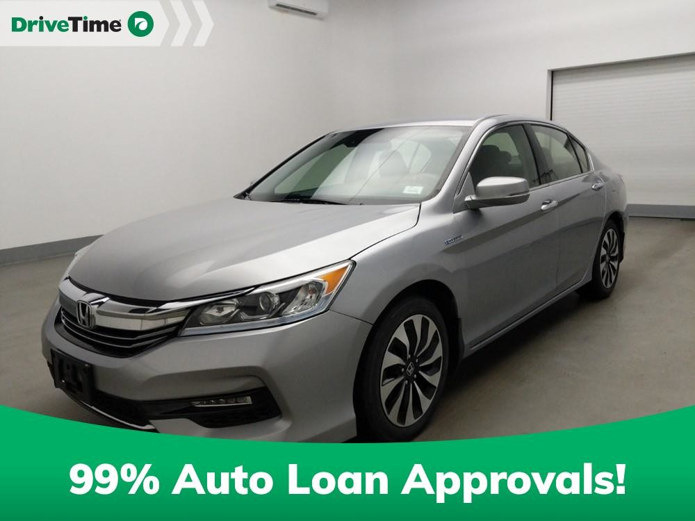 2017 Honda Accord in Morrow, GA 30260