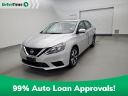 2019 Nissan Sentra in Raleigh, NC 27604