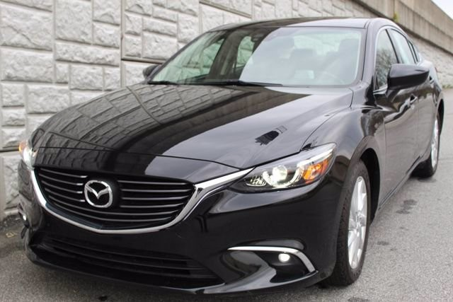 2016 Mazda MAZDA6 in Decatur, GA 30032