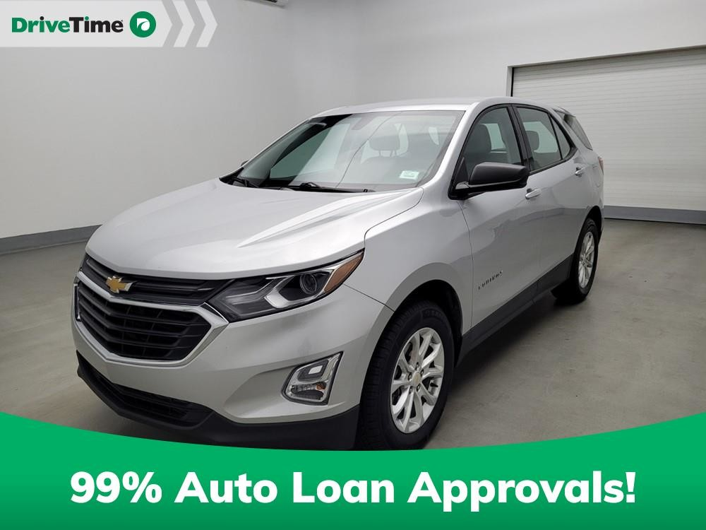 2019 Chevrolet Equinox in Morrow, GA 30260