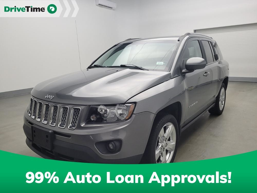 2014 Jeep Compass in Stone Mountain, GA 30083