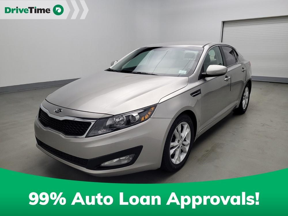 2013 Kia Optima in Marietta, GA 30062