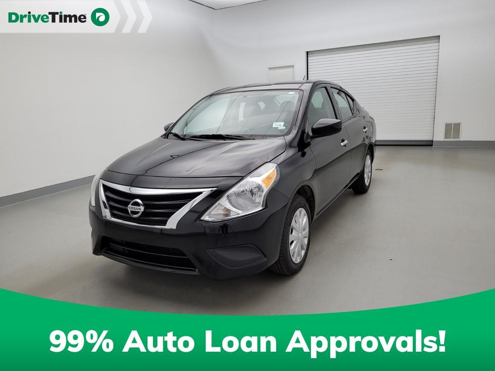 2019 Nissan Versa in Raleigh, NC 27604
