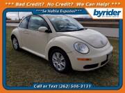 2009 Volkswagen Beetle in Waukesha, WI 53186