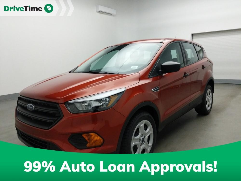 2019 Ford Escape in Marietta, GA 30062