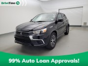 2016 Mitsubishi Outlander Sport in Raleigh, NC 27604