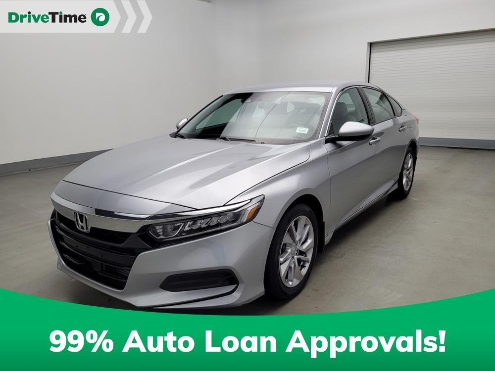 2018 Honda Accord in Marietta, GA 30062