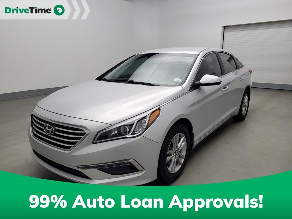 2015 Hyundai Sonata in Stone Mountain, GA 30083