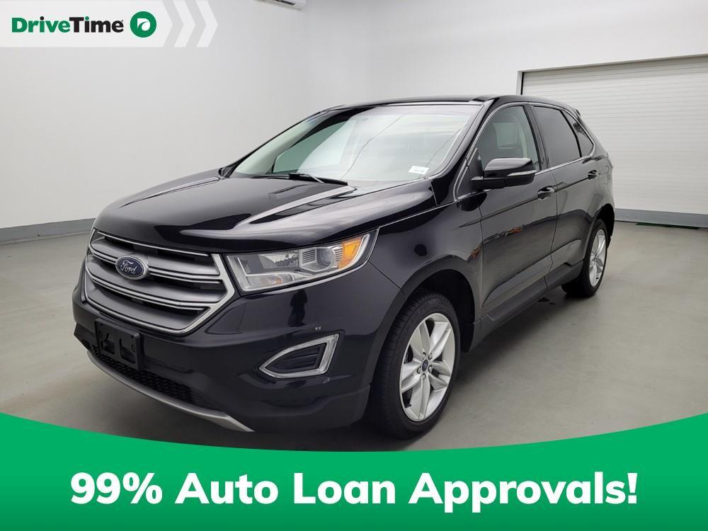 2017 Ford Edge in Union City, GA 30291
