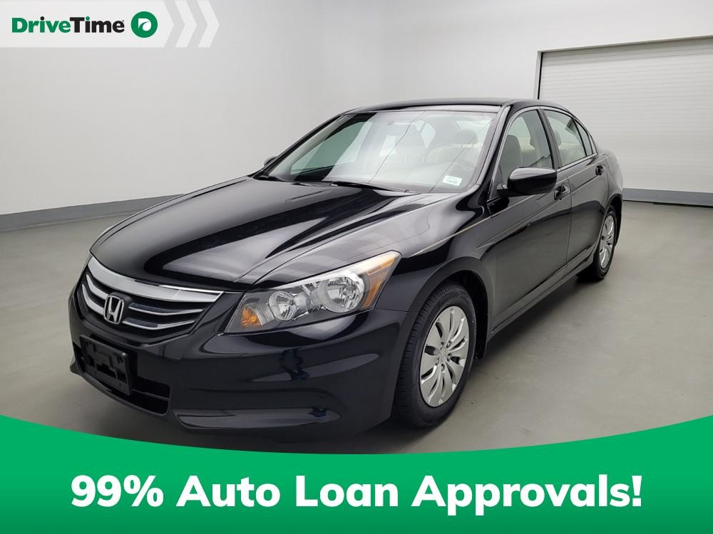2012 Honda Accord in Morrow, GA 30260