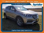 2018 Hyundai Santa Fe in Waukesha, WI 53186