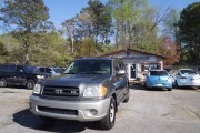 2003 Toyota Sequoia in Roswell, GA 30075