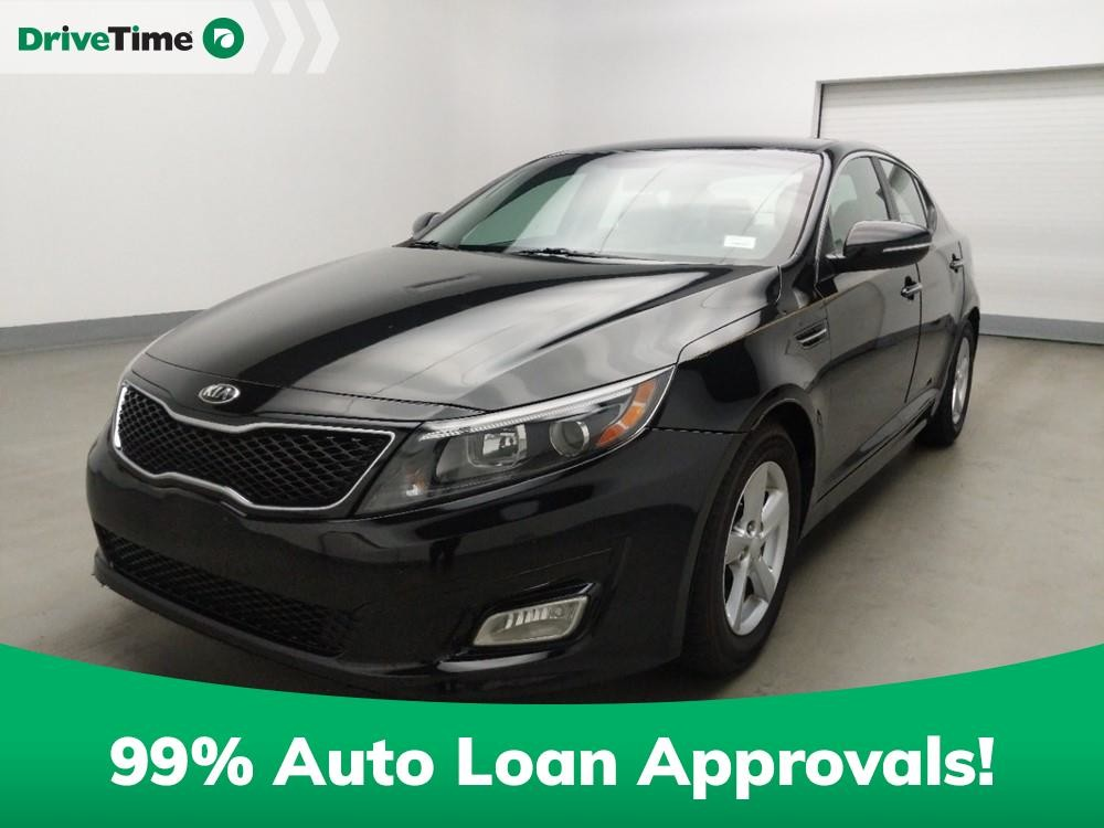 2015 Kia Optima in Stone Mountain, GA 30083