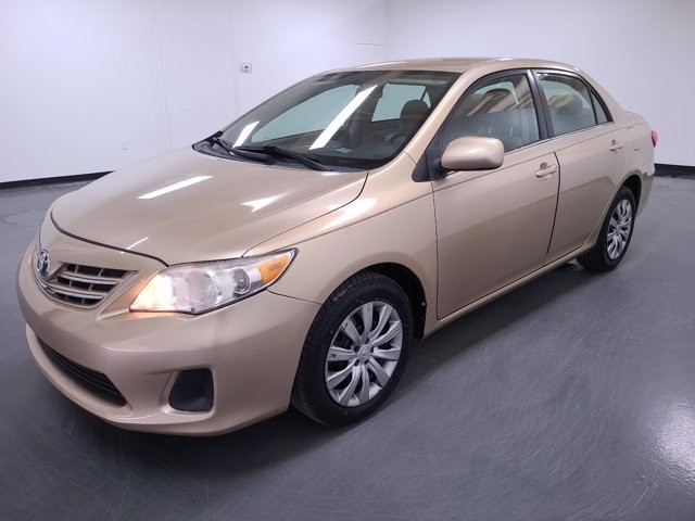 2013 Toyota Corolla in Jonesboro, GA 30236