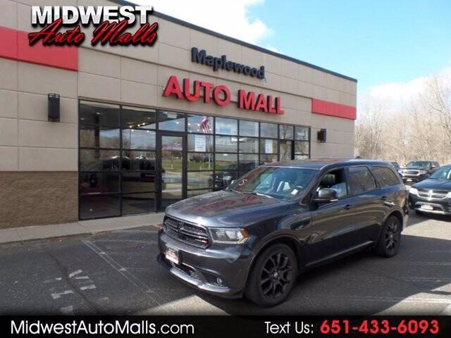 2016 Dodge Durango in Roseville, MN 55113