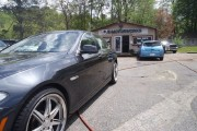 2011 BMW 535i in Roswell, GA 30075