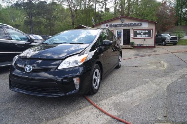 2014 Toyota Prius in Roswell, GA 30075