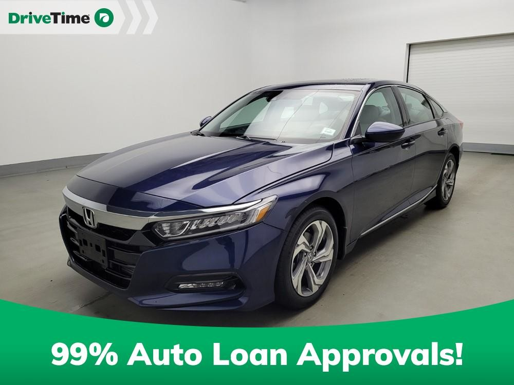 2019 Honda Accord in Morrow, GA 30260