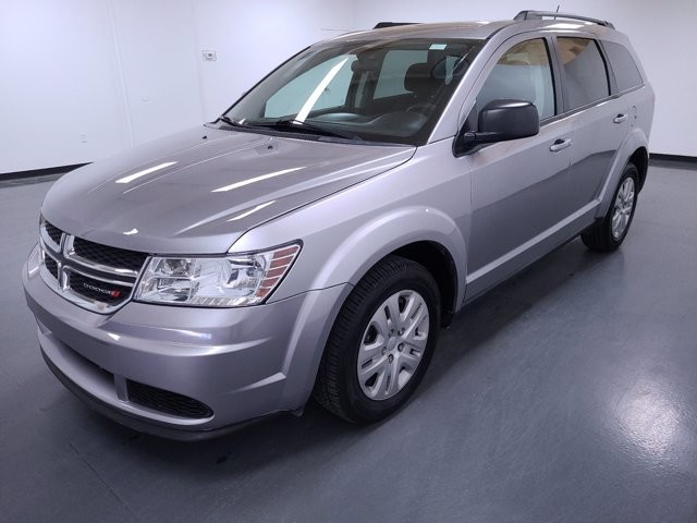 2017 Dodge Journey in Lawreenceville, GA 30043
