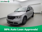 2018 Dodge Journey in Raleigh, NC 27604