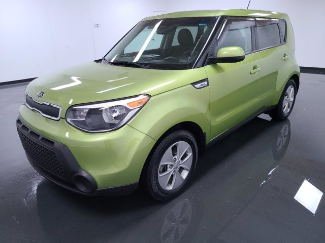 2016 Kia Soul in Stone Mountain, GA 30083
