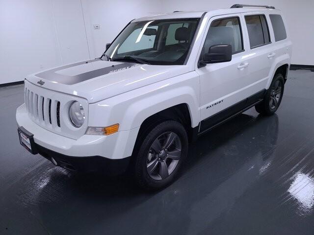2016 Jeep Patriot in Jonesboro, GA 30236