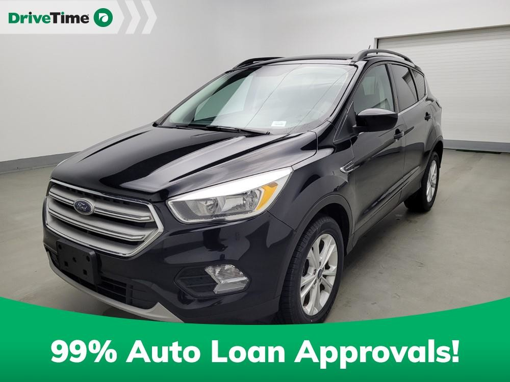 2018 Ford Escape in Duluth, GA 30096