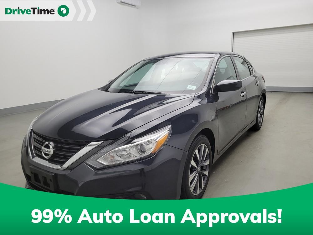 2017 Nissan Altima in Duluth, GA 30096
