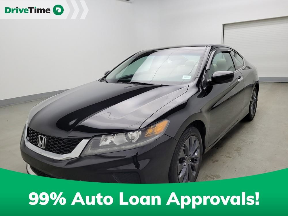 2015 Honda Accord in Stone Mountain, GA 30083